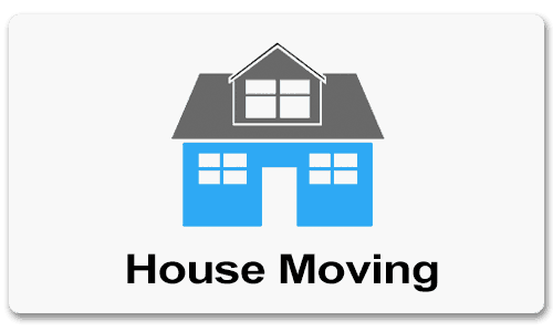 House Moving by Spry Movers